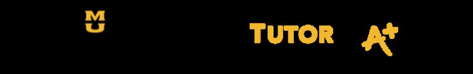Mizzou and Tutor Matching Service