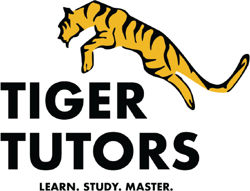 Logo for Tiger Tutors